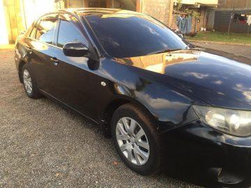 Subaru Anensis For Sale