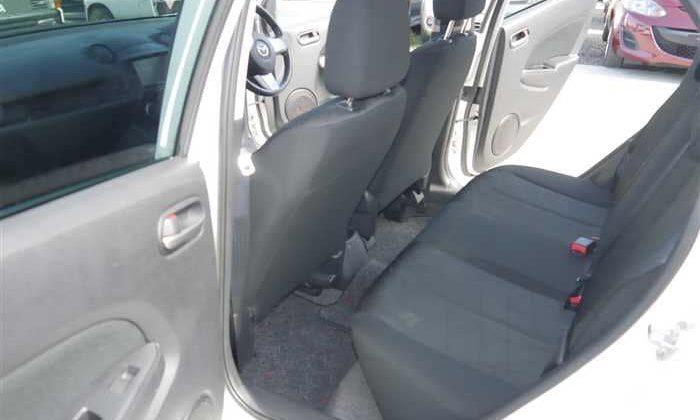 Mazda Demio SkyActiv 2011 For sale