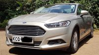 Ford Fusion SE 2016 For Sale