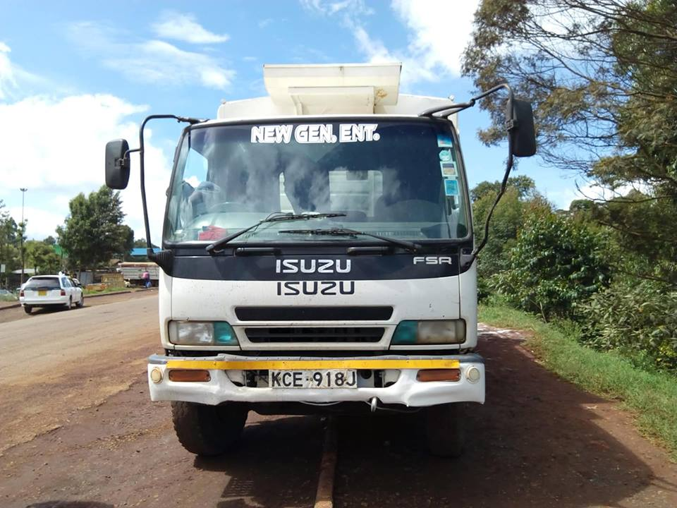 Isuzu FSR For sale - Cars for sale in Kenya - Used and New