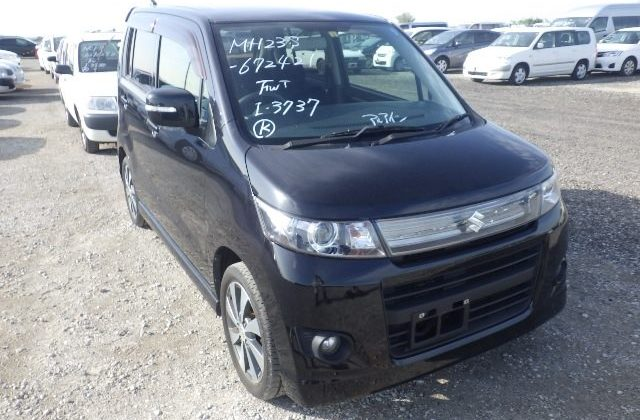 Suzuki Stingray For Sale Mombasa Cars For Sale In Kenya Used And New