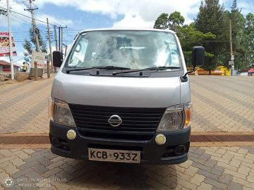 Nissan Caravan Private For Sale - Cars for sale in Kenya - Used and New
