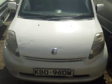 Toyota Passo 2006 For Sale