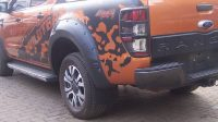 Ford Ranger Wildtrak For Sale