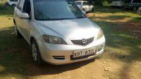 Mazda Demio For sale