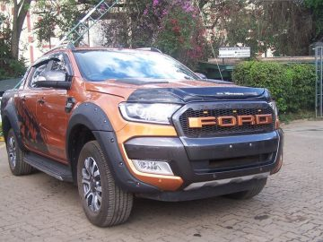 Ford Ranger Wildtrak For Sale