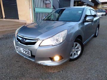 Subaru Legacy BM9 For Sale