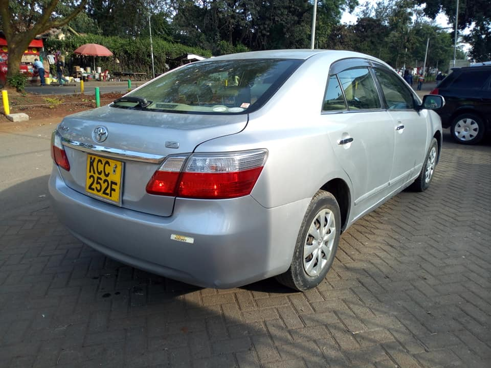 Toyota Premio 2009 for Sale - Cars for sale in Kenya - Used and New