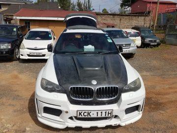 BMW X6 Fpr sale