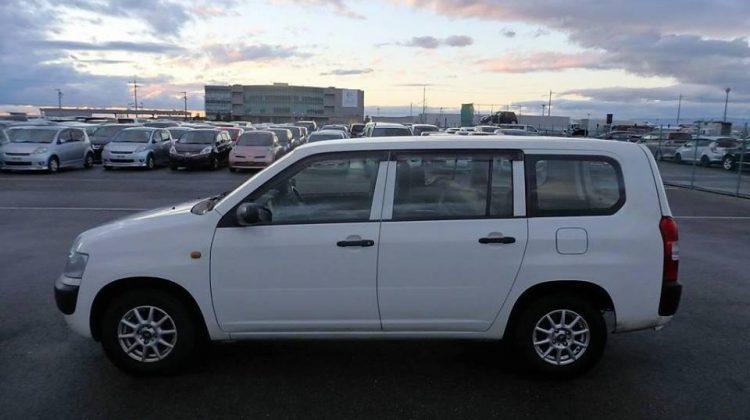 Toyota Probox 2011 For Sale