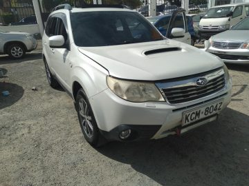 Subaru Forester Manual for sale