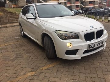bmw x1 for sale cars for sale in kenya used and new. Black Bedroom Furniture Sets. Home Design Ideas