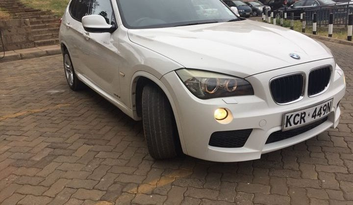 Bmw X1 For Sale Cars For Sale In Kenya Used And New