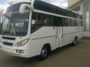 Brand new Mitsubishi 46 seats bus for sale