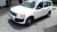 Toyota Probox for sale