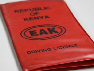 3 Steps to Replace a Lost Driving License