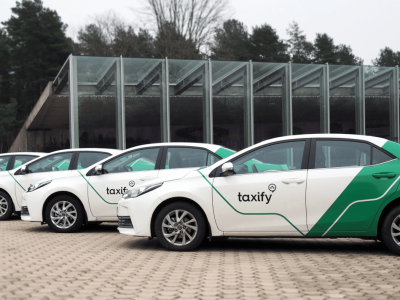 Taxify Requirements in Kenya