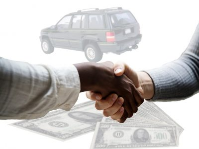 Car Sale Agreement