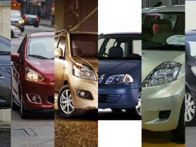 Cheapest Cars In Kenya