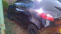 Mazda Demio 1300cc quick sale