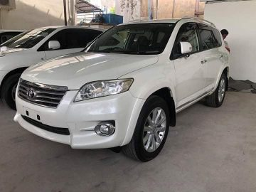 New Toyota Vanguard For Sale