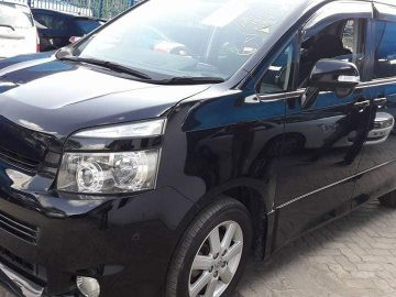 Toyota Voxy 2013 Model 1.8L For Sale