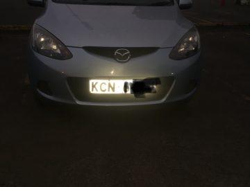Mazda Demio (2010) for sale
