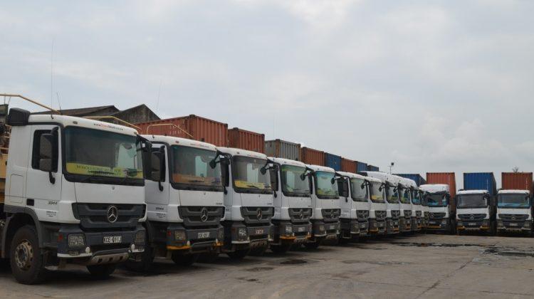 Transport Companies in Kenya
