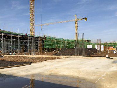 Construction Companies in Kenya