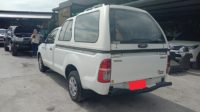 2014 TOYOTA SINGLE CAB 2WD MN