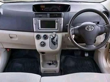 Toyota settee