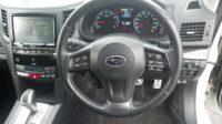 Subaru Legacy Wagon BRM Year 2014 KDB Automatic Transmission Automatic Transmission Pearl White ksh 1.65M