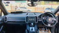 Porsche Cayenne 2013 KDA Fully loaded 3000cc Diesel Turbo Panaromic Sunroof Ksh 4.95M