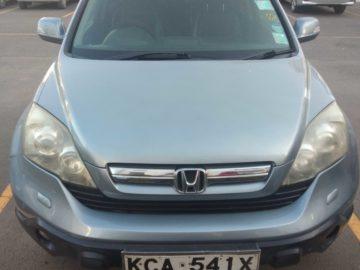 Quick Sale Honda CRV with Sunroof