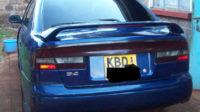 Subaru Legacy B4 2001 ETune Sedan