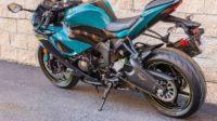 2020 Kawasaki ZX-6R available for sale whatsapp +971563148402