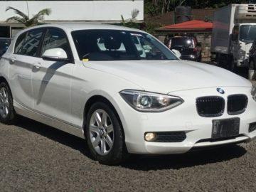 BMW 116i 2014 KSH. 1500000