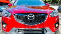 mazda cx5 diesel 2014 on special offer