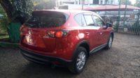 MAZDA CX-5 2015 Ksh. 2600000