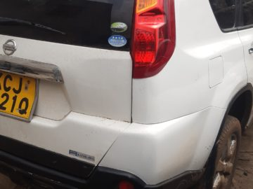 Nissan Extrail