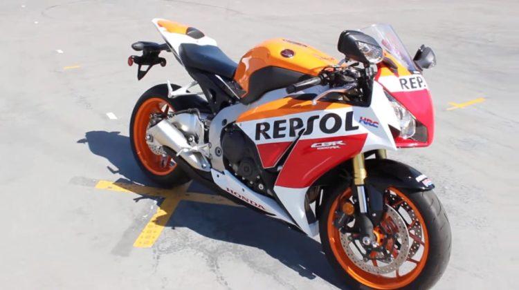 2016 Honda CBR1000RR Repsol WhatsApp +13236413248