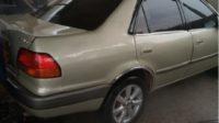 toyota corolla KAR 011C for sale 0706919815