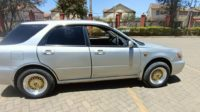 Subaru Impreza call 0727549167